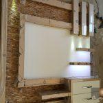 دکور LCD منزل نادری کد 1446