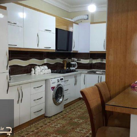 کابینت آشپزخانه آقای پورزند ۱۶۱۵
