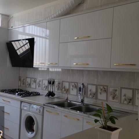 کابینت آشپزخانه آقای زارعی در پردیسان ۱۵۲۶