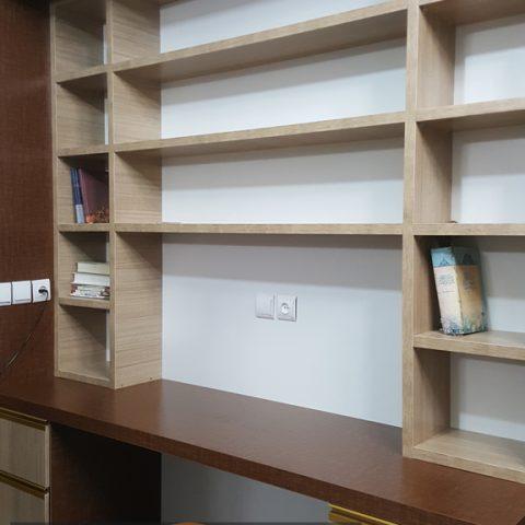 کتابخانه آقای تقی زاده ۱۶۷۳