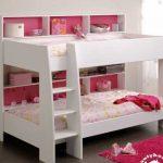 تخت دو طبقه اتاق کودک 110