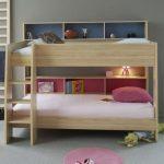 تخت دو طبقه اتاق کودک 13