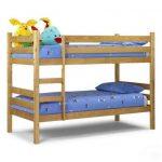 تخت دو طبقه اتاق کودک 138