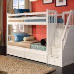 تخت دو طبقه اتاق کودک 19