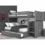 تخت دو طبقه اتاق کودک 20
