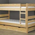 تخت دو طبقه اتاق کودک 25
