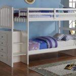 تخت دو طبقه اتاق کودک 35