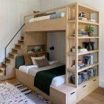 تخت دو طبقه اتاق کودک 5