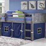 تخت دو طبقه اتاق کودک 91