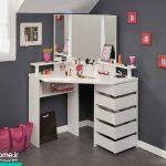 میز آرایش و آینه 83