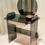 میز آرایش و آینه 86