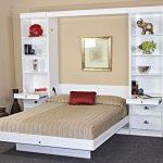 تخت کمجا دو نفره عمودی 31