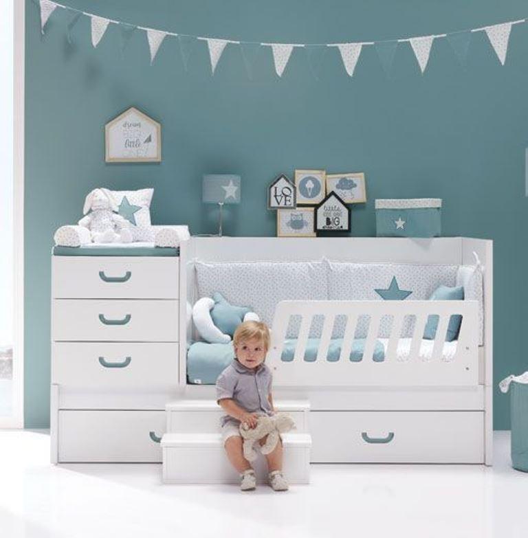 تخت اتاق کودک 9