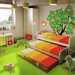 دکور اتاق کودک 136