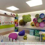 دکور اتاق کودک 138