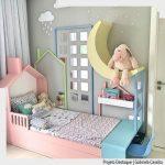 دکور اتاق کودک 78