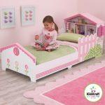 تخت و دکور اتاق کودک 8