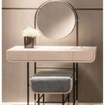 میز آرایش و آینه 10