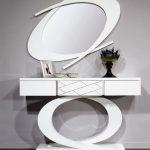 میز آرایش و آینه 15