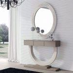 میز آرایش و آینه 26