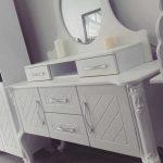 میز آرایش و آینه 33