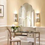 میز آرایش و آینه 37