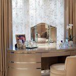 میز آرایش و آینه 38