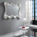 میز آرایش و آینه 45