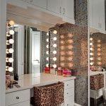 میز آرایش و آینه 6