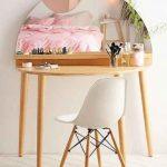 میز آرایش و آینه 66