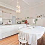 میز ناهار خوری و اپن آشپزخانه 148