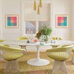میز ناهار خوری و اپن آشپزخانه 205