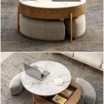 میز جلو مبلی 68