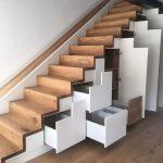 راه پله چوبی 5
