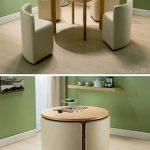میز پذیرایی مهمان 3