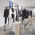 دکور فروشگاه پوشاک زنانه 122