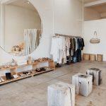 دکور فروشگاه پوشاک زنانه 133