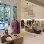 دکور فروشگاه پوشاک زنانه 138