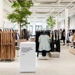 دکور فروشگاه پوشاک زنانه 146