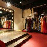 دکور فروشگاه پوشاک زنانه 147