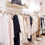 دکور فروشگاه پوشاک خانم ها 166