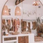 دکور لباس فروشی زنانه 17