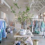 دکور مغازه لباس بانوان 19
