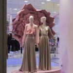 دکور فروشگاه پوشاک بانوان 206
