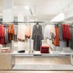 دکور فروشگاه پوشاک بانوان 216
