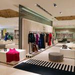 دکور فروشگاه پوشاک بانوان 221