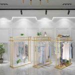 دکور مغازه لباس زنانه 24
