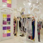 دکور فروشگاه پوشاک زنانه 32
