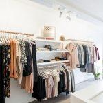 دکور فروشگاه پوشاک زنانه 38