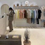دکور فروشگاه پوشاک زنانه 66